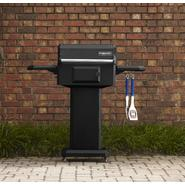 BBQ Pro Pedestal Charcoal Grill, Cover, & Accessories Bundle at Sears.com