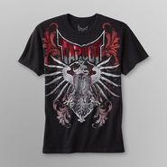 TapouT Young Men's Graphic T-Shirt - Regal Eagle at Sears.com