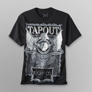 TapouT Young Men's Graphic T-Shirt - Fight Co. at Sears.com