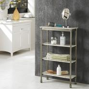 Home Styles The Orleans Four Tier Shelf at Kmart.com