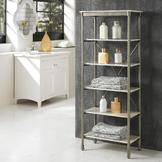 Home Styles The Orleans Six Tier Shelf at mygofer.com