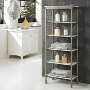 Home Styles The Orleans Six Tier Shelf at Kmart.com