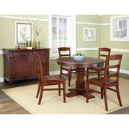 Home Styles The Aspen Collection Pedestal Dining Set at Kmart.com