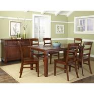 Home Styles The Aspen Collection 7 PC Dining Set at Kmart.com