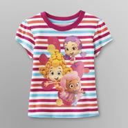 Nick Jr. Bubble Guppies Toddler Girl's Graphic T-Shirt at Sears.com