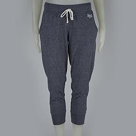 Everlast® Women's Marled Relaxed Cuff Active Pants at Sears.com