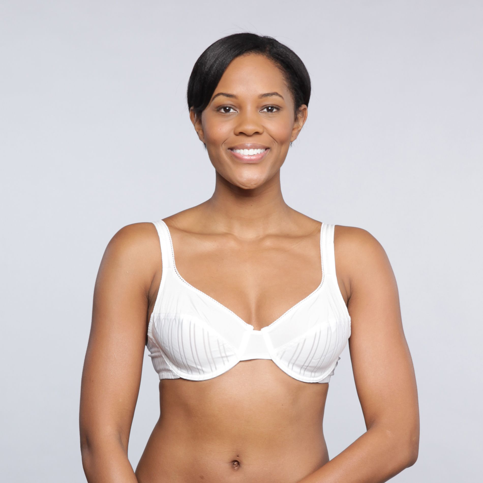 Women's Underwire Ashley Bra