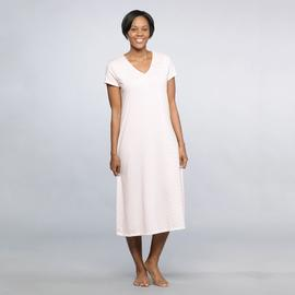 Jaclyn Smith Women's Maxi Night Sleep Gown at Kmart.com