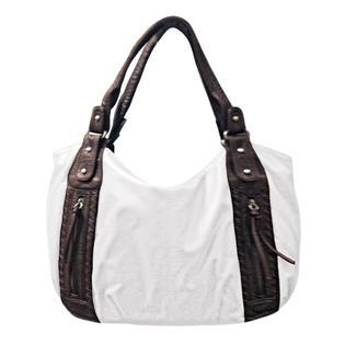 Covington Women's Tote Stripe Handbag