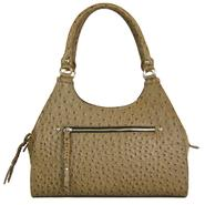 Mondani Women's Mink 4 Pocket Double Handle Handbag at Sears.com