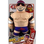 WWE Zack Ryder - WWE Brawlin Buddies Toy Wrestling Action Figure at Kmart.com