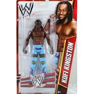 WWE Kofi Kingston - WWE Series 27 Toy Wrestling Action Figure at Kmart.com