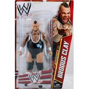 WWE Brodus Clay - WWE Series 27 Toy Wrestling Action Figure at Kmart.com