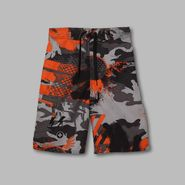 Joe Boxer Boy's Zipper Boards Print Swim Shorts at Kmart.com