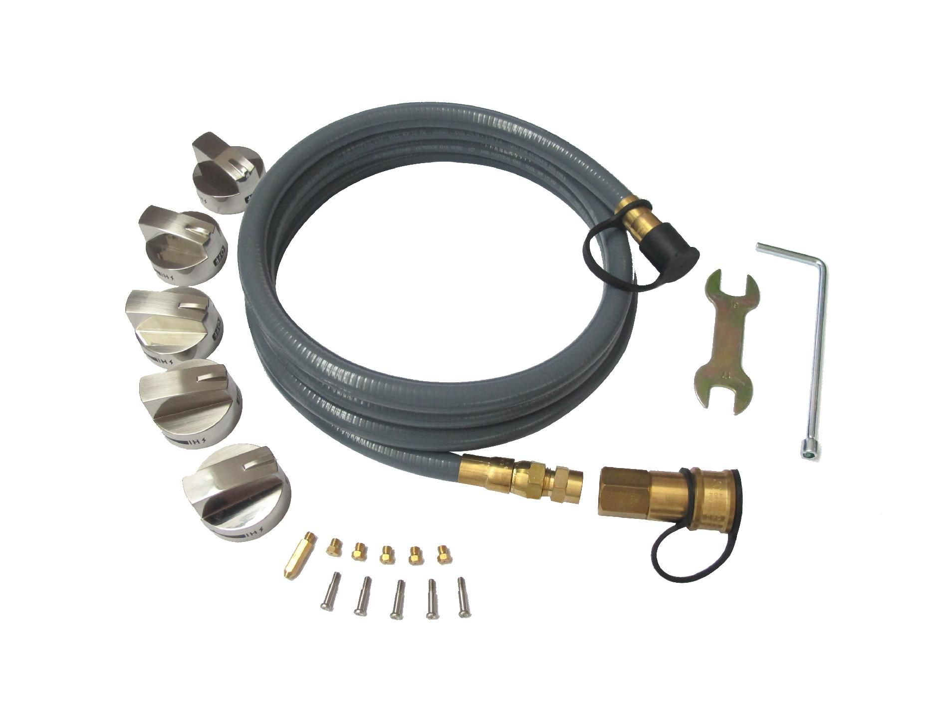 Kenmore  Natural Gas Conversion Kit