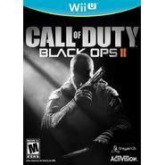 Activision Call of Duty Black Ops II Wii U at Kmart.com