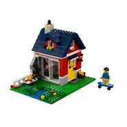 LEGO Creator Small Cottage at Kmart.com