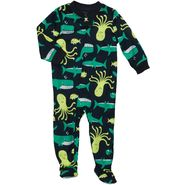 Carter's Toddler Boy's Fish Print Sleeper at Sears.com
