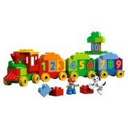 LEGO Duplo Learning Play Number Train at Sears.com