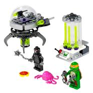 LEGO Ninja Turtles™ Kraang Lab Escape at Kmart.com