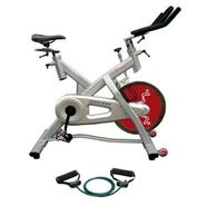 Sunny Health & Fitness Indoor Cycling Bike and Resistance Band Combo at Kmart.com