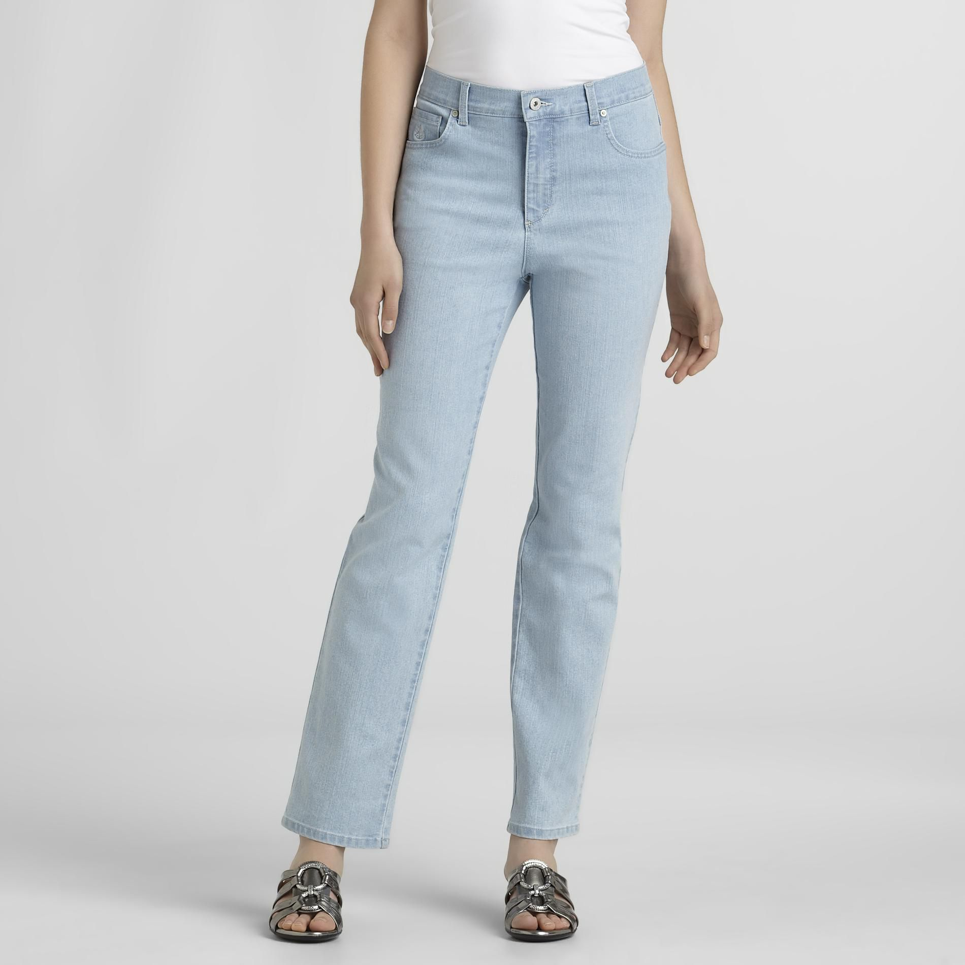 Gloria Vanderbilt Women's Amanda Jeans at Sears.com
