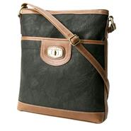 Sag Harbor Women's Marquette Cross-body Handbag at Sears.com