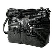 Sag Harbor Women's Avalon Cross-body Handbag at Sears.com
