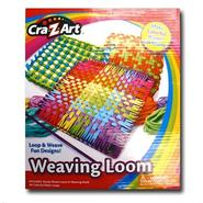 Cra-Z-Art Weaving Loom at Sears.com