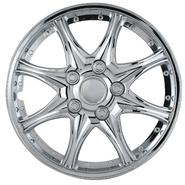 WeatherHandler Chrome 15 inch 8 Spoke Wheel Cover at Kmart.com