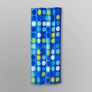 Colormate Beach Towel - Blue Dots at Sears.com