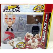 WWE Sheamus w/ Crash Pack Playset - WWE Rumblers Rampage Toy Wrestling Action Figure at Sears.com