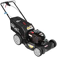 "Craftsman 190cc* Briggs & Stratton Platinum Engine, 21"" Rear Wheel Drive Mower at Sears.com"