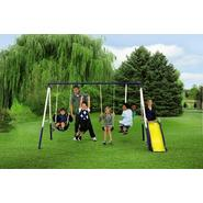Sportspower Grove Park 4-Leg Metal Swing Set at Sears.com