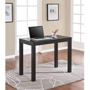 Altra Parson's Desk with Drawer Black at Kmart.com