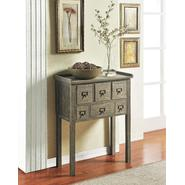 Altra 6 Drawer Accent Console Table at Kmart.com