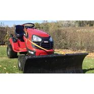 Nordic Tractor Snow Plow at Sears.com