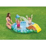 ClearWater Ring Spray Pool - Snake at mygofer.com