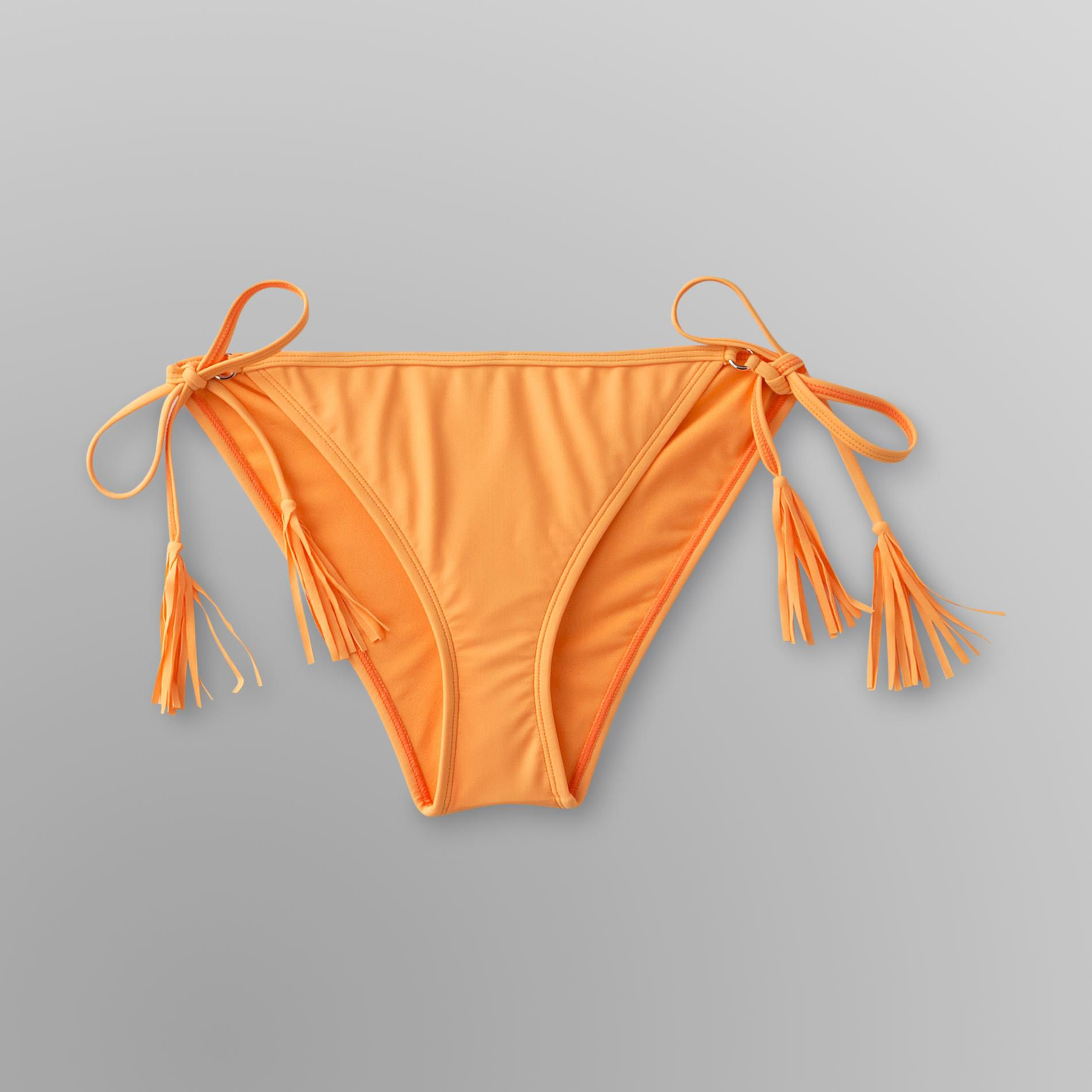 Joe Boxer Junior's String Bikini Bottom - Fringe at Sears.com