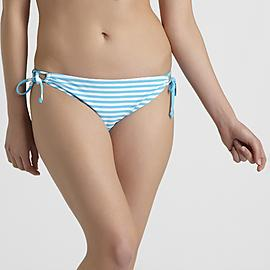 Joe Boxer Junior's String Bikini Bottom - Striped at Sears.com