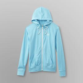 Everlast® Sport Women's Marled Hoodie Jacket at Kmart.com