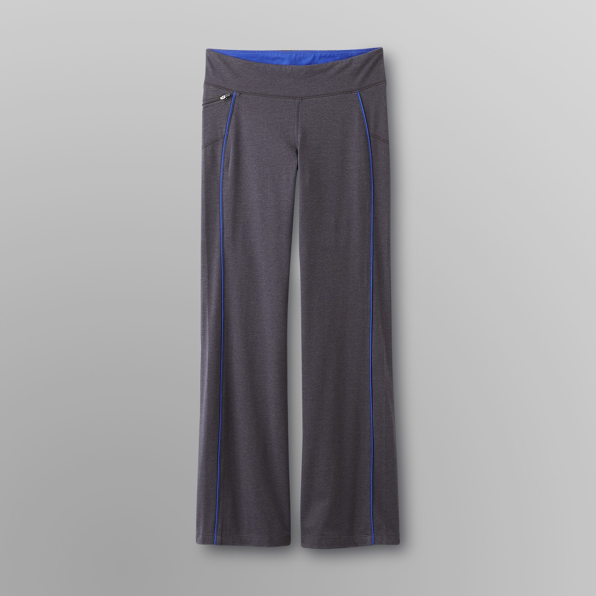 Women's Workout Pants - Slim Fit
