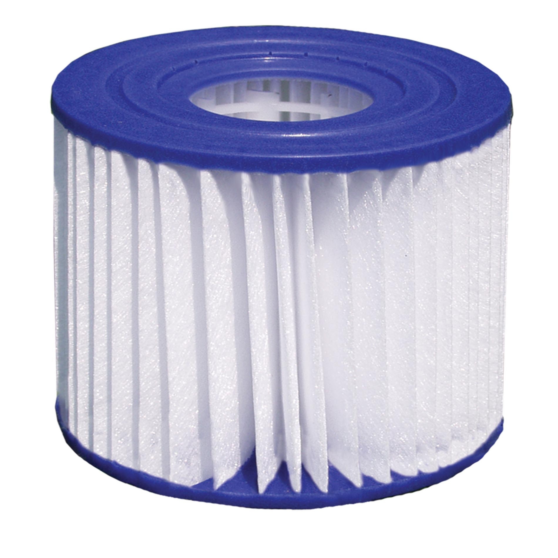 "Summer Escapes Single Filter Cartridge Type A/C 4.13"" X 8"" PartNumber: 05231026000P KsnValue: 1374311 MfgPartNumber: K-F0408067"