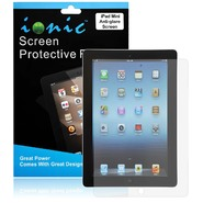 CrazyOnDigital Screen Protector Film MATTE (Anti-Glare) for New Apple iPad Mini 4G LTE (3-pack) at Kmart.com