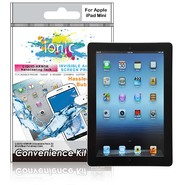 CrazyOnDigital Ionic Liquid-Armor Screen Protector Film for New Apple iPad Mini 4G LTE (3-pack) at Kmart.com