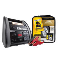 DieHard Platinum Portable Power 1150 with JumpStarter & Air Inflator & Emergency Car Kit Bundle at Kmart.com
