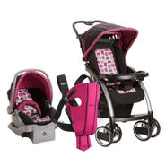 Safety 1st Giselle Travel System & Baby Bjorn Carrier Bundle at Sears.com