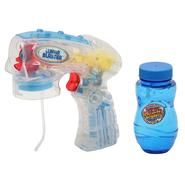 Super Miracle Bubbles® Lunar Light-Up Bubble Blaster at Kmart.com