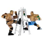WWE POWER SLAMMERS™ Starter Pack with JOHN CENA® and RANDY ORTON® Figures at Kmart.com