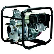 Koshin 3 in. 4.8 HP Semi-Trash Pump with Honda Engine at Sears.com